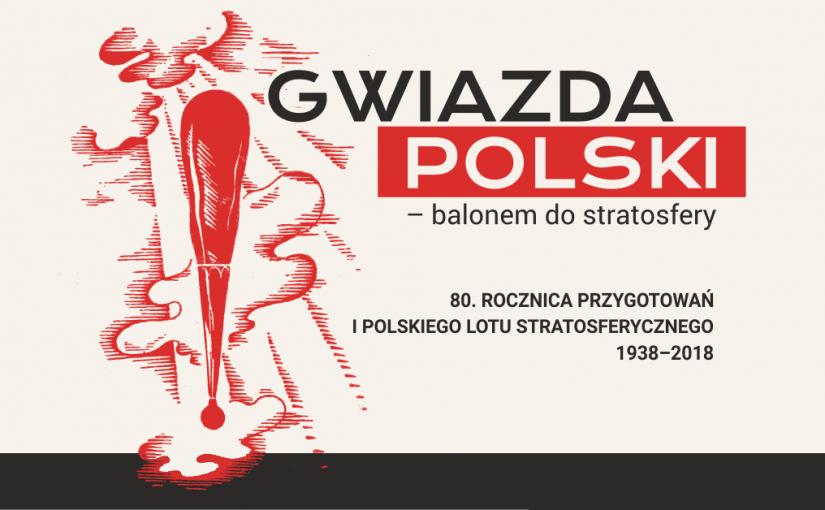 Gwiazda Polski – balonem do stratosfery